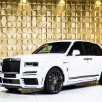 Rolls Royce Cullinan By Mansory Luxury Pulse Cars Germany For Sale On Luxurypulse