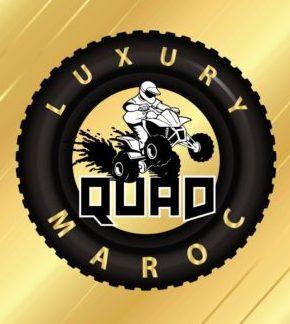 Luxury quad maroc
