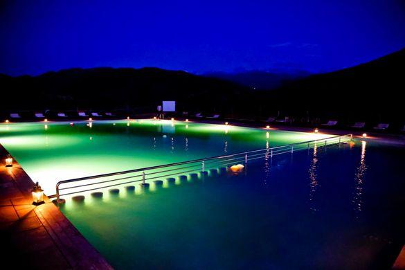 piscine terre des étoiles