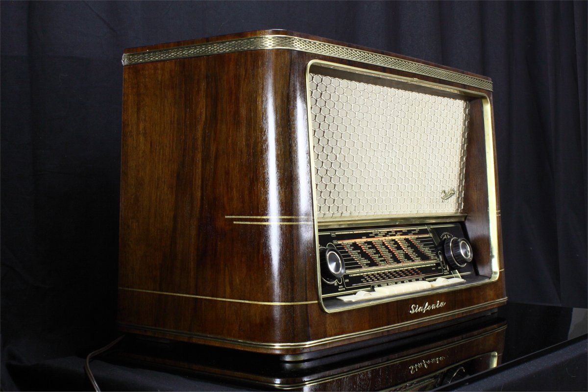 Luxuryradios