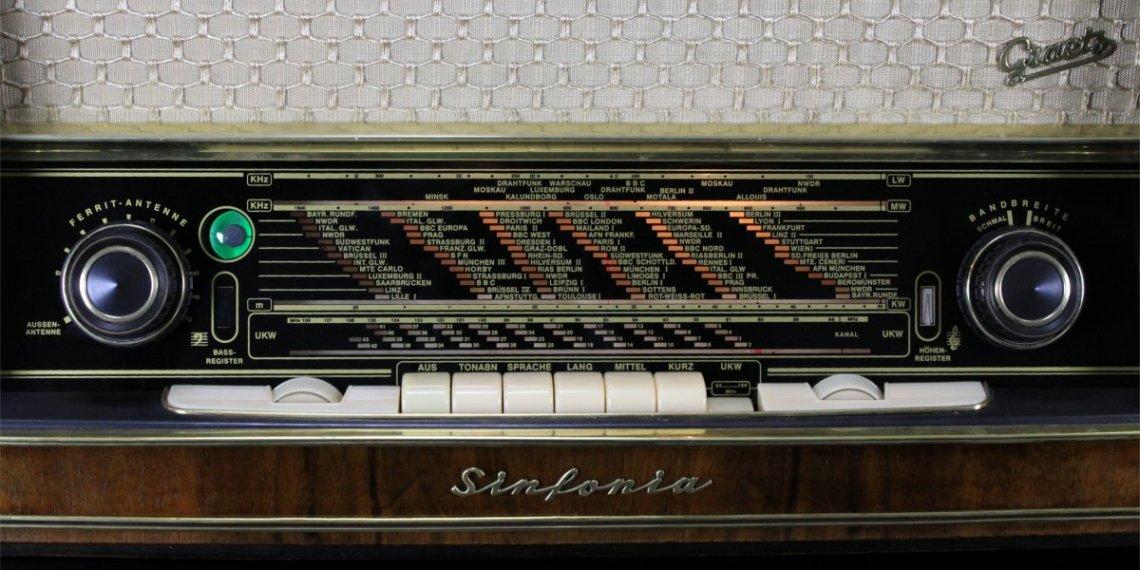 graetz sinfonia 4r-221 tone control