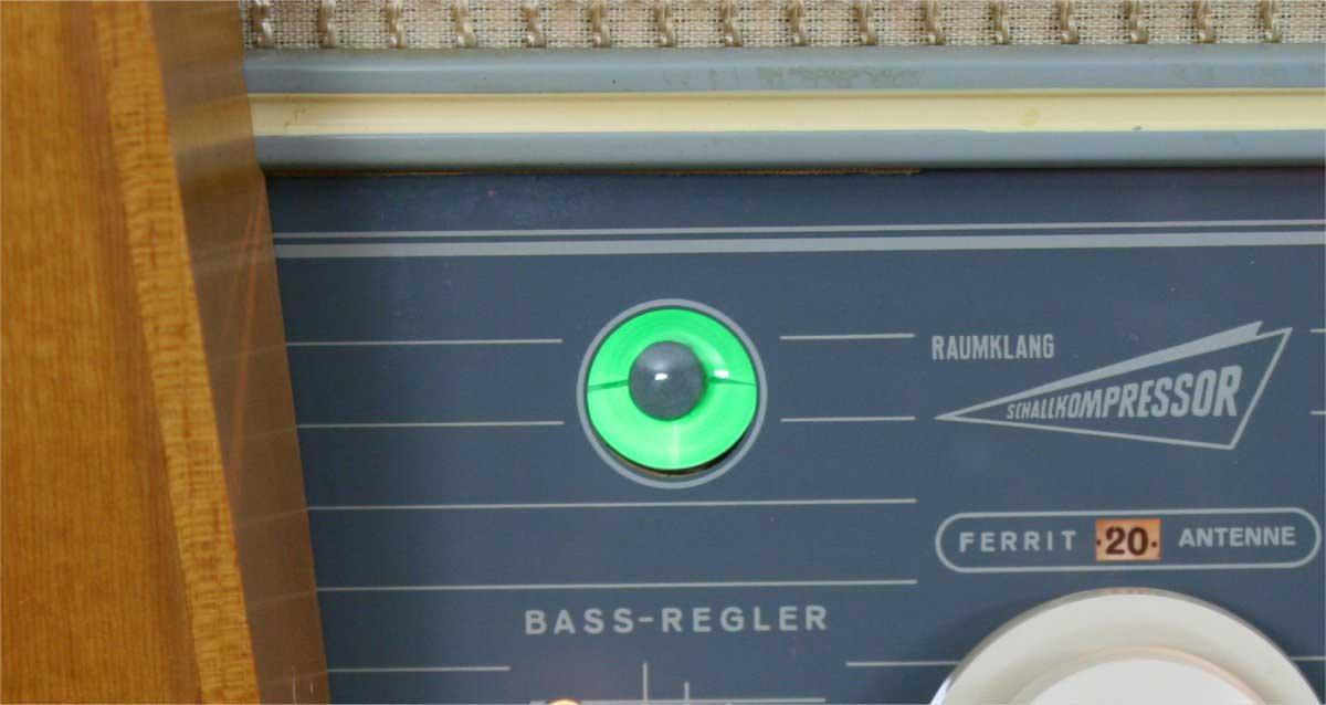 Graetz melodia M618