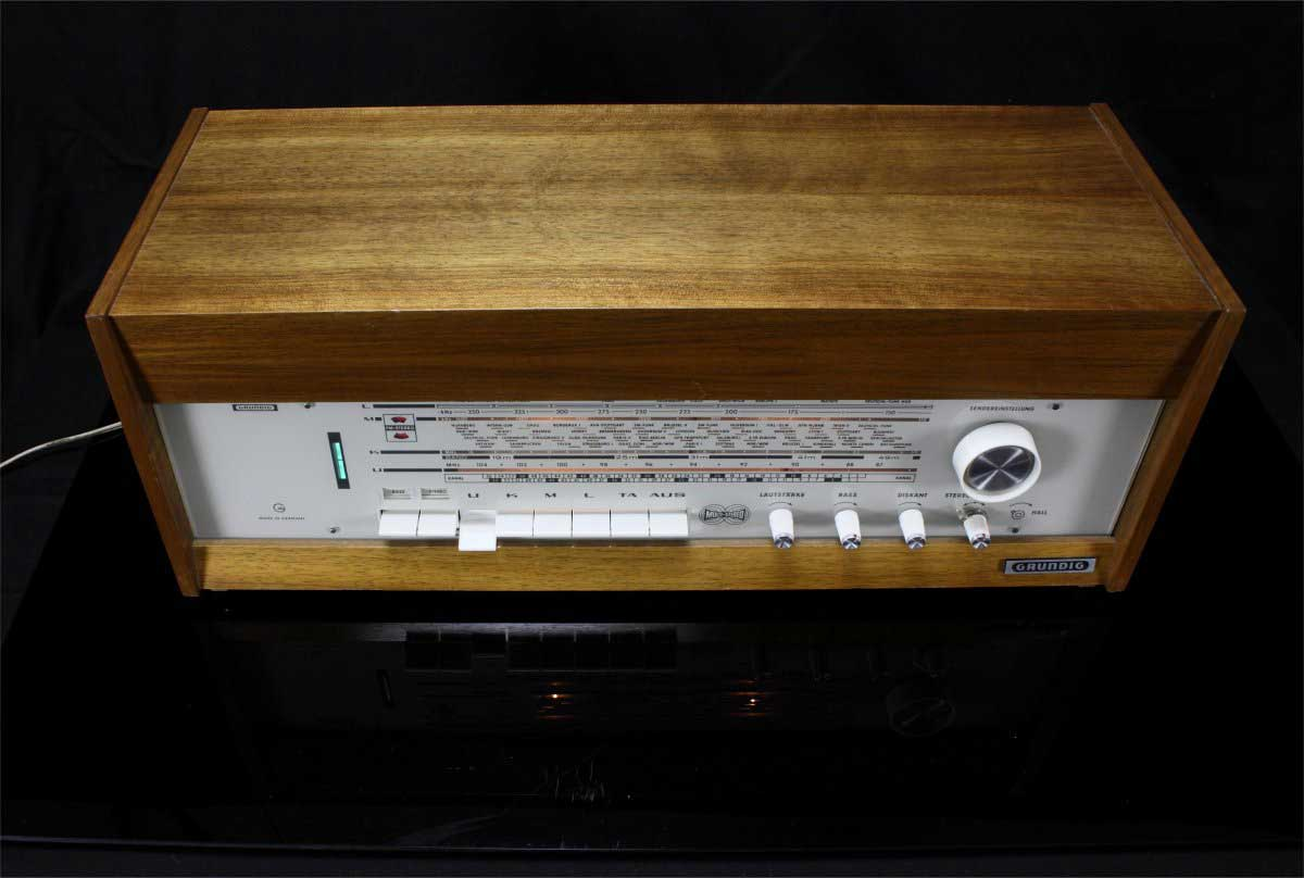 Tv, Video & Audio Grundig Automatik 760
