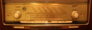 Graetz Sinfonia 522