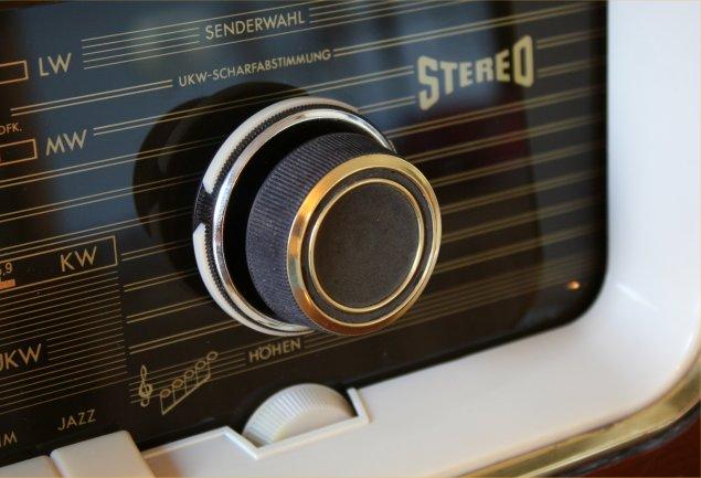 AEG Tambour 61 Stereo
