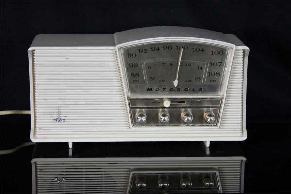 Motorola B3W – it