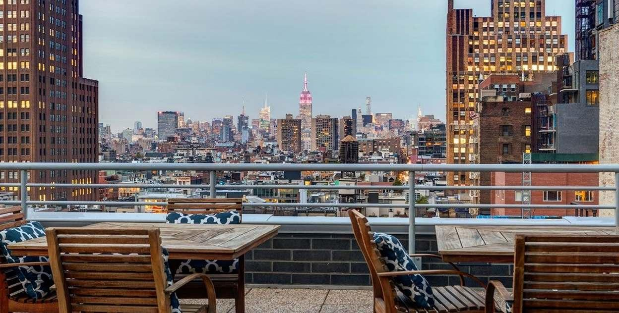 88 Leonard Street Apartments For Rent In Tribeca