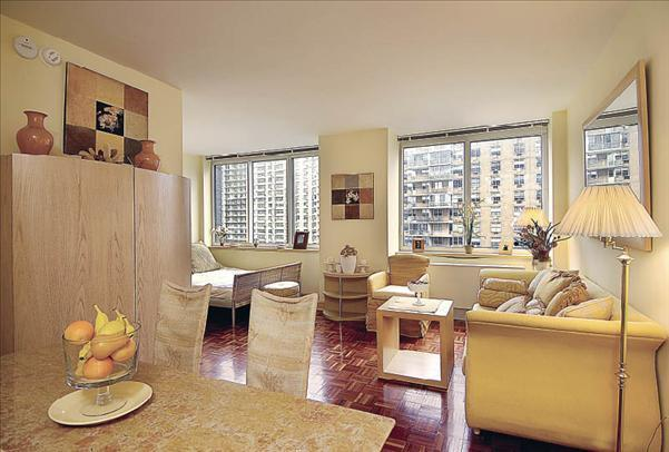 160 Riverside Blvd Als Trump Place Apartments For In Lincoln Square