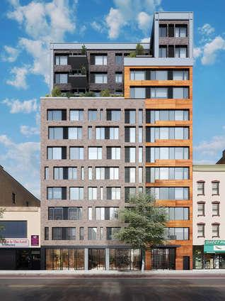 Apartments For At Harlem 125 In