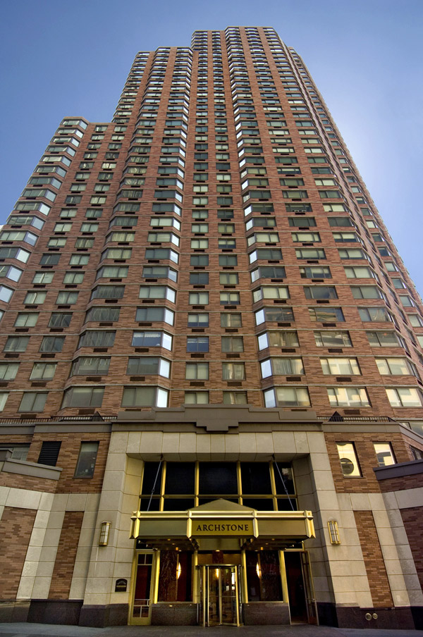 250 West 50th Street Rentals Avalon Midtown West
