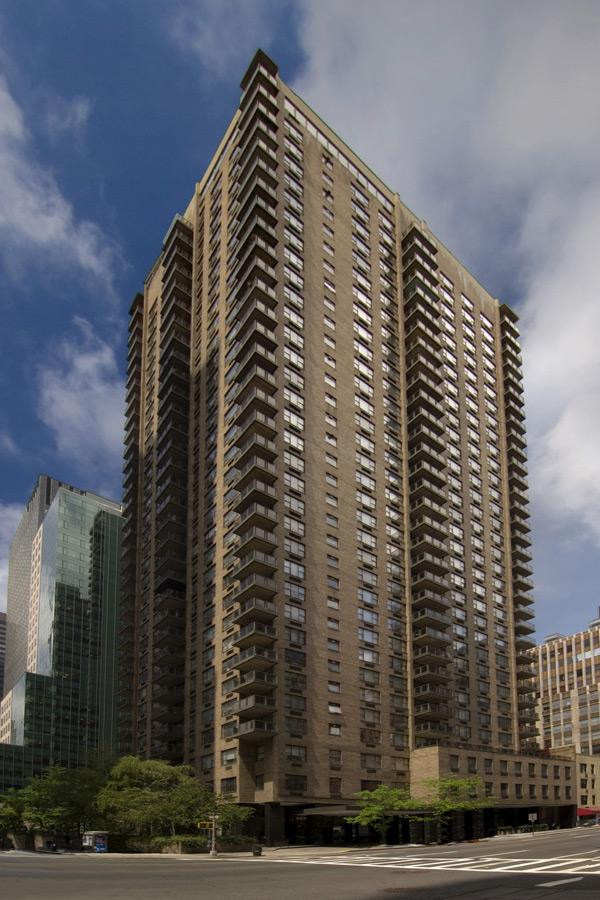 2013 Harlem Apartment Buildings
