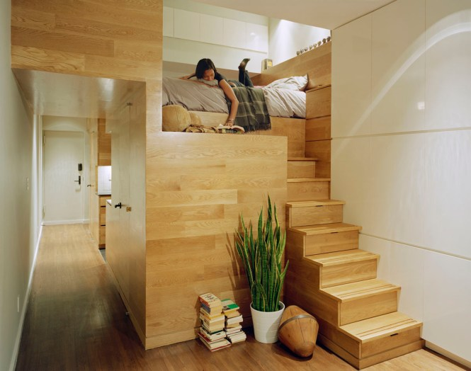 Small Apartments Luxury Als Manhattan
