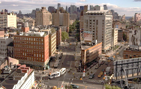New York Als Chelsea