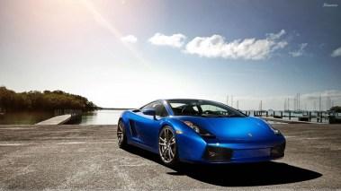 Lamborghini Gallardo-rental