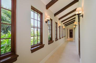 hallway-luxury-villa-rental-miami