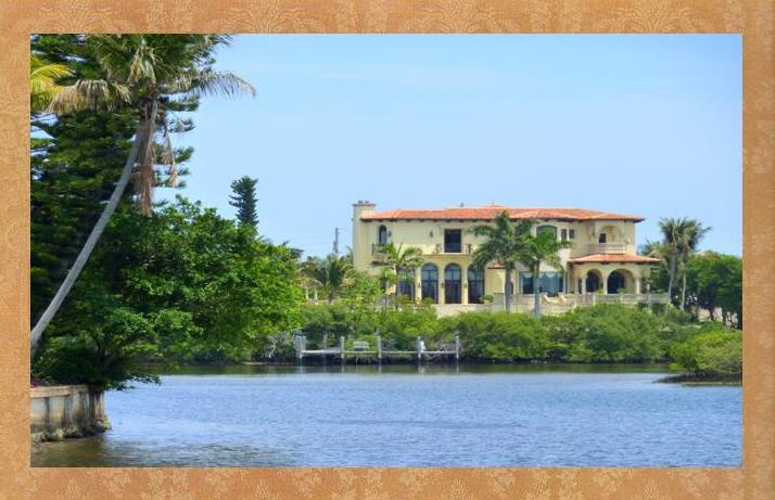 Boca Raton Waterfront Intracoastal Real Estate