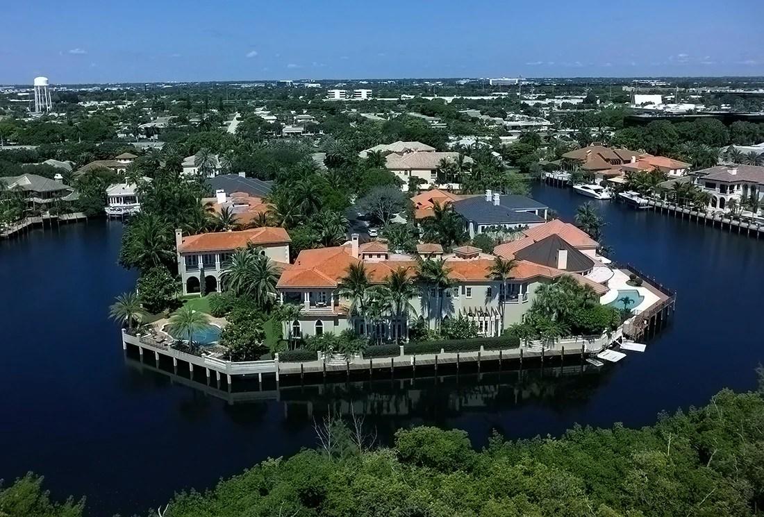799 Sanctuary DriveBoca Raton Florida 33431 Luxury