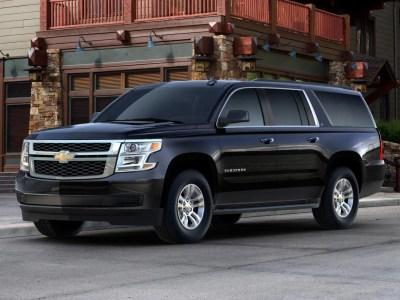 Milwaukee Uber and Lyft Prices vs. Luxury SUV Rides