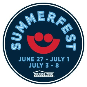 Summerfest - Milwaukee