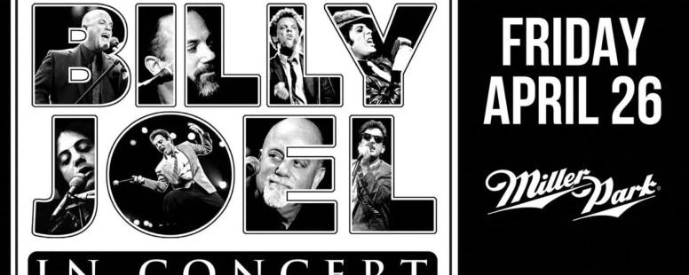 Billy Joel in Milwaukee