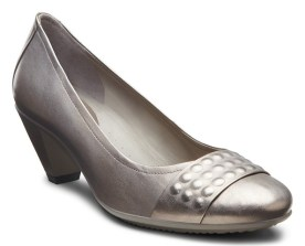 Chaussures - Femme - Ecco 4