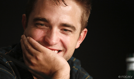 Robert Pattinson - 19/05 | MAPS TO THE STARS
