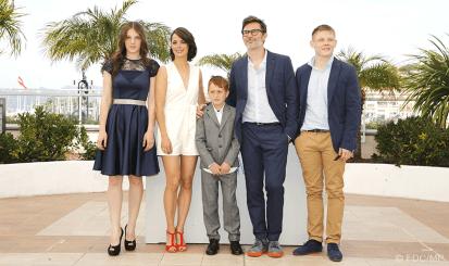 Equipe du Film/Film cast - 21/05 | THE SEARCH