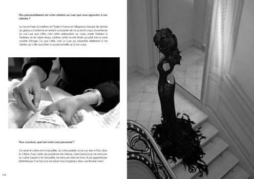 Le Monde du Luxe n°3 - ÉTé - Retrouver l'Instant