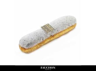 Éclair Foie gras et truffe noire du Périgord