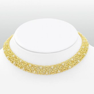 roberto-coin-two-tone-barocco-diamond-necklace