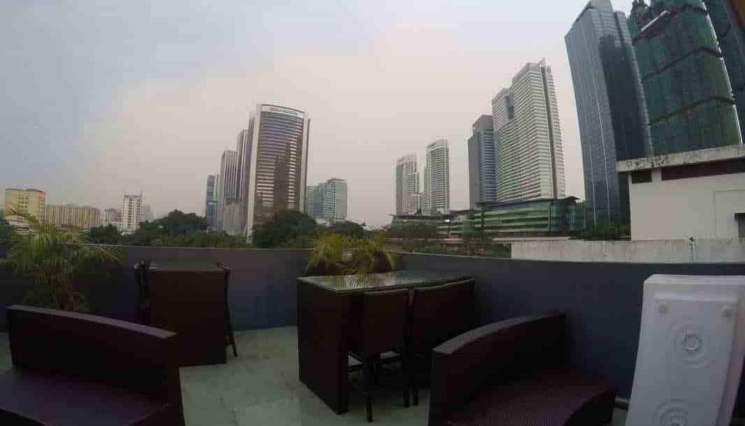 Royce Hotel, Kuala Lumpur