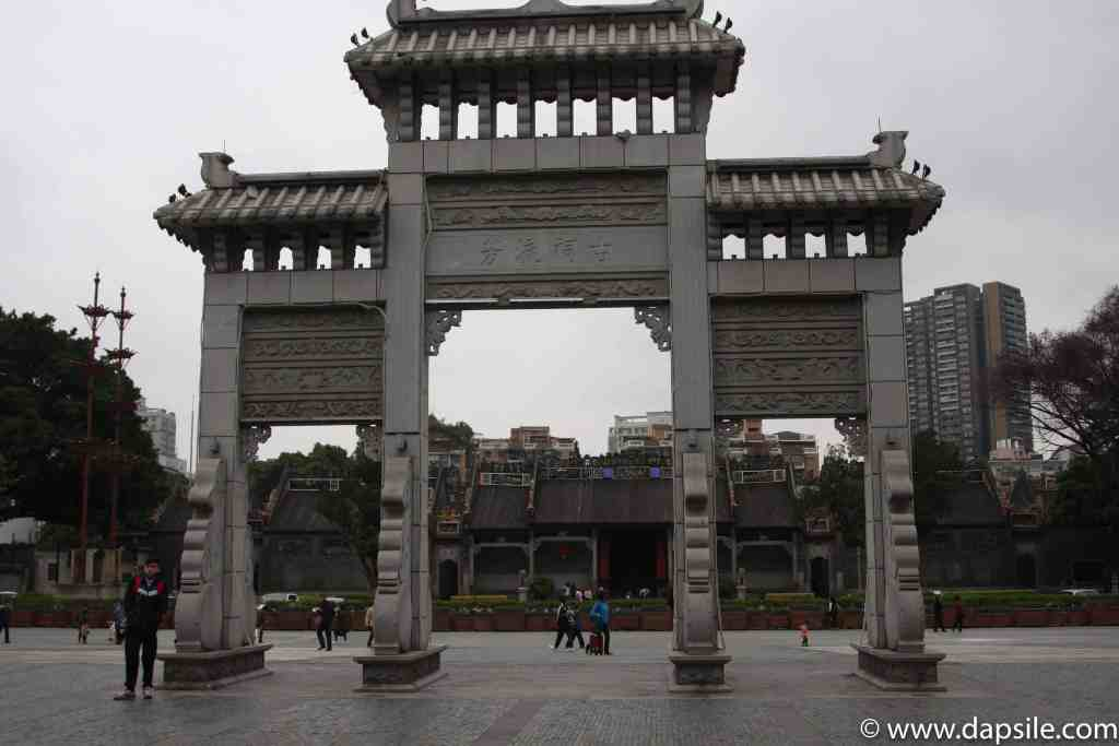 Ideal Cities For A Long Layover - Guangzhou - The Traveller's Guide By #ljojlo