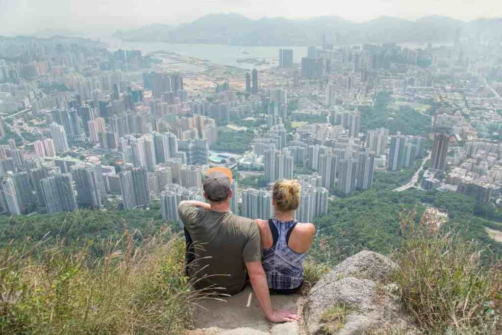 Ideal Cities For A Long Layover - Hong Kong - The Traveller's Guide By #ljojlo