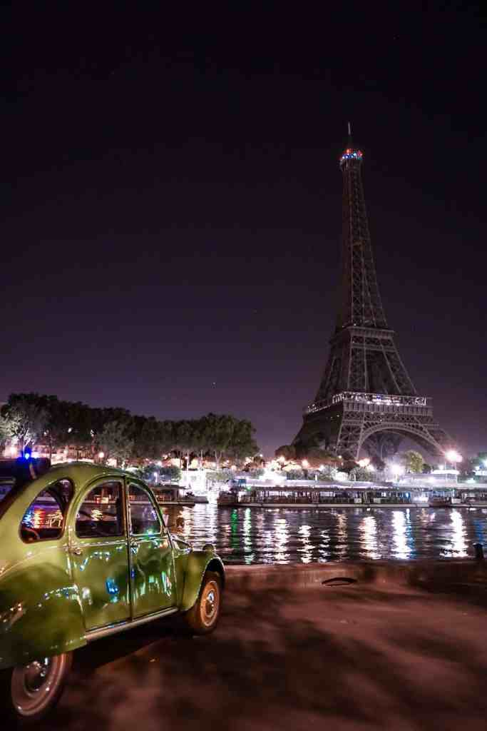 Paris, France - Exploring Europe During Long Layovers