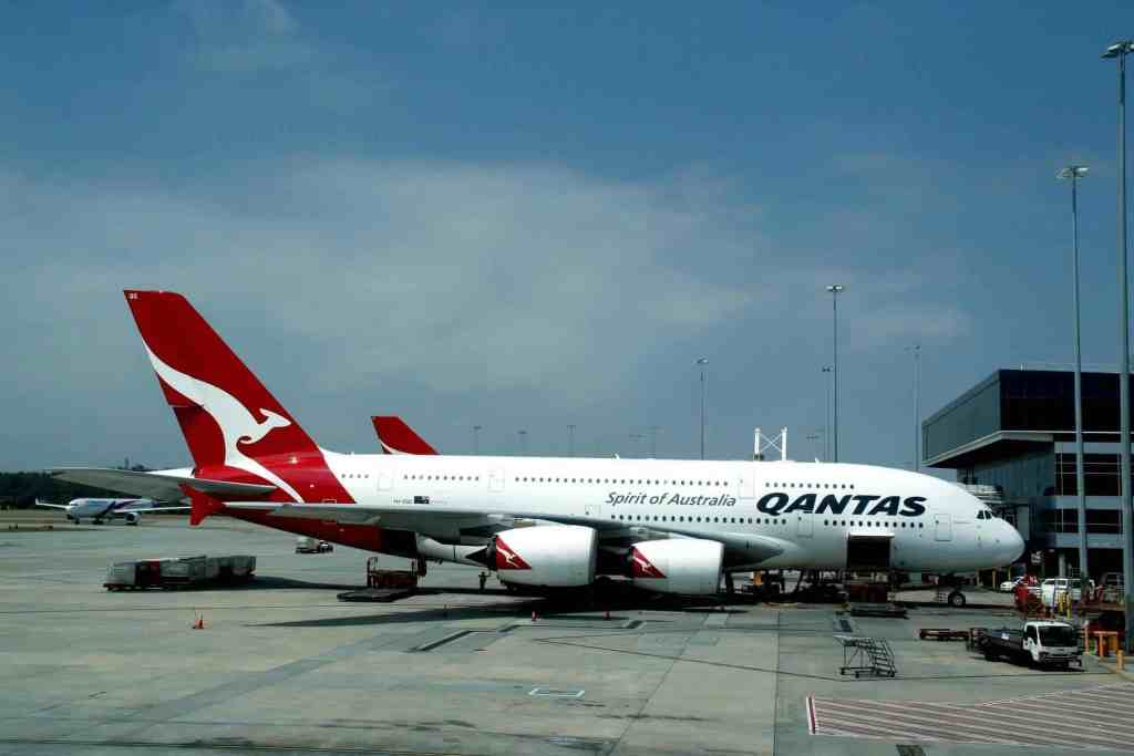 Qantas Frequent Flyers - Join Qantas Frequent Flyers