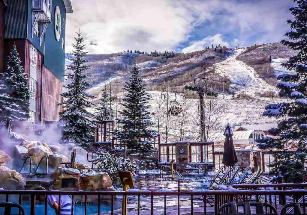Prefer A Ski Resort - Luxury Travel Hacks