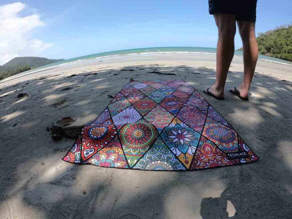 Tesalate Beach Towels - Luxury Travel Hacks