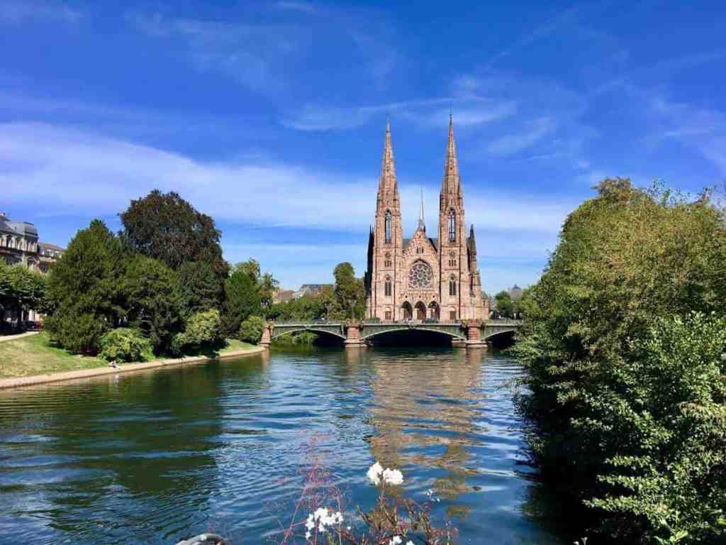 Strasbourg, France - Expedition Wildlife - Explore Europe During Long Layover Flights