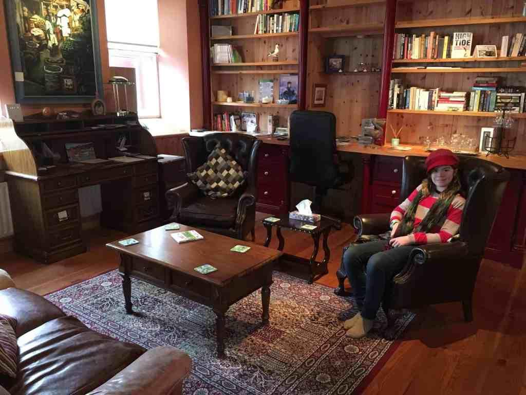 Unique Airbnb Rentals - Irish Schoolhouse - Luxury Travel Hacks