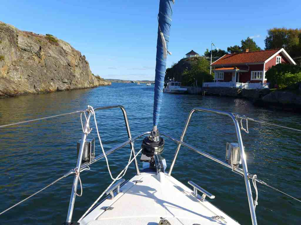 Unique Airbnb Rentals - Sailboat in Sweden - Luxury Travel Hacks
