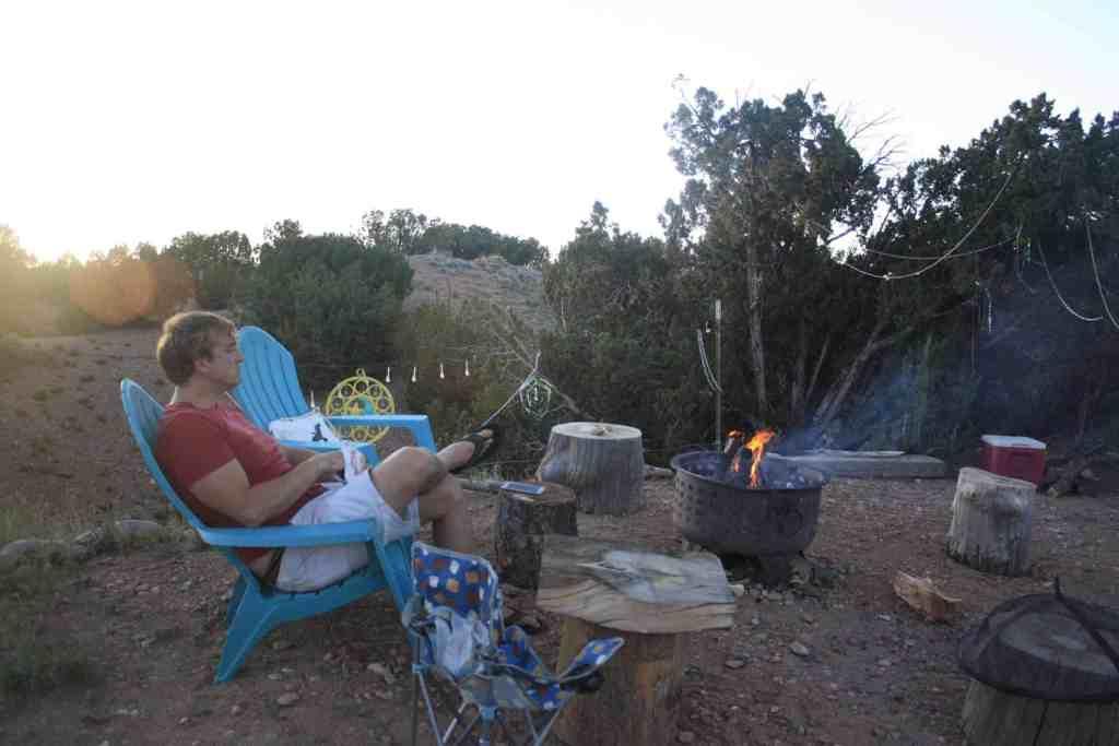 Airbnb Santa Fe