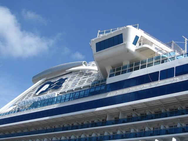 Diamond Princess Cruises Japan - Luxury Travel Hacks