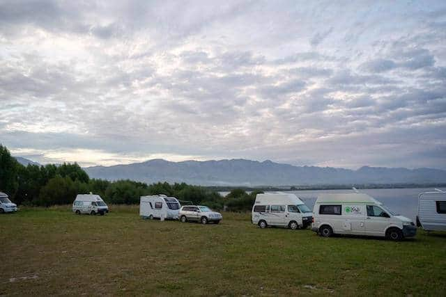 Happy Campers NZ - Campervan Hire NZ - Luxury Travel Hacks