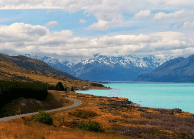 Lake Tekapo - Happy Campers New Zealand - Luxury Travel Hacks