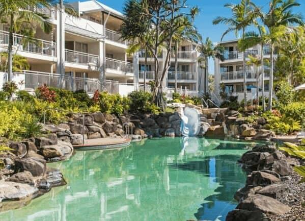The Breakfree Alexandra Headland Beach - Beachside Hotel - Luxury Travel Hacks