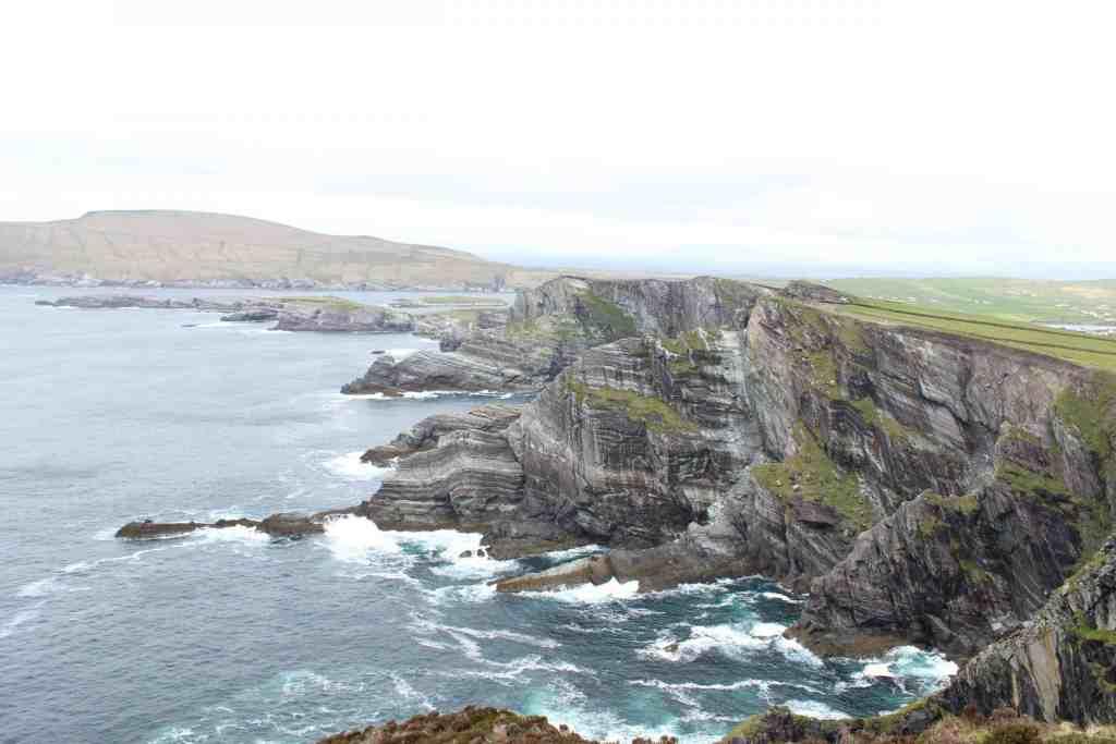 Kerry Cliffs - Best European Road Trips - Luxury Travel Hacks