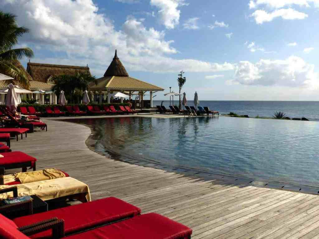 The Pool Club Med Albion - Mauritius - View at Olarro Plains - Couples Resorts Africa - Luxury Travel Hacks