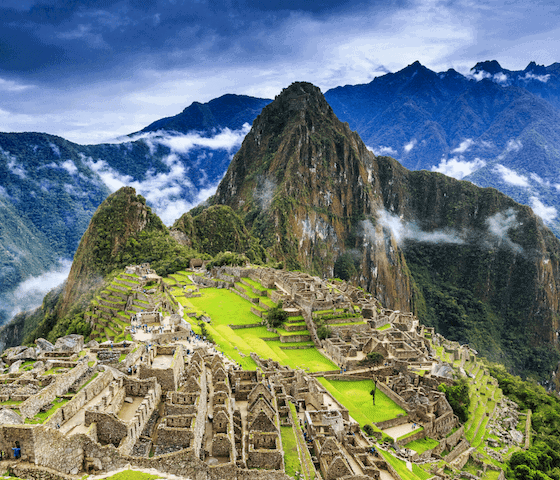 Luxury Australian Scoopon Travel Hacks - Machu Picchu - Luxury Travel Hacks