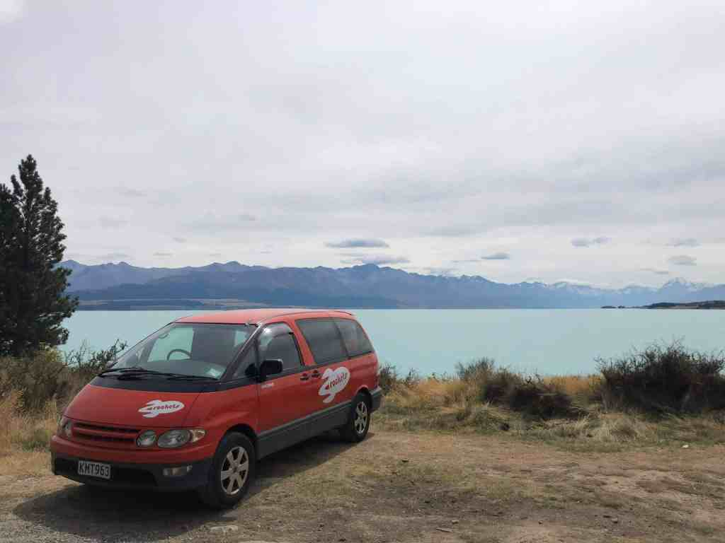 Spaceships Rocket NZ - Luxury Travel Hacks