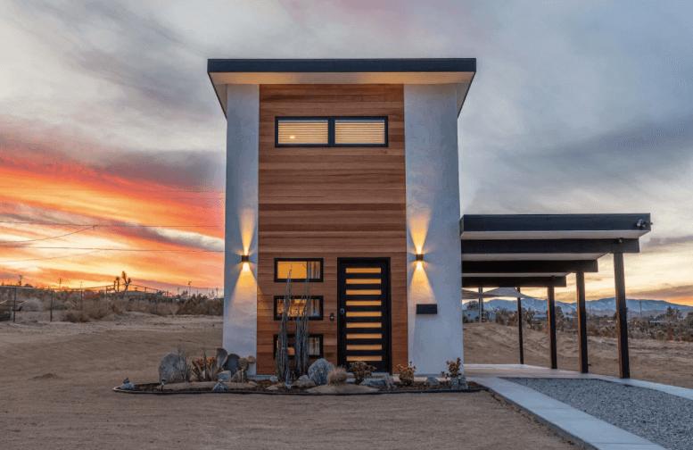 Joshua Tree Harebnb - Best Joshua Tree Airbnbs - Luxury Travel Hacks